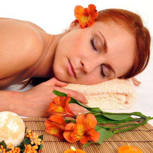 body treatments salon