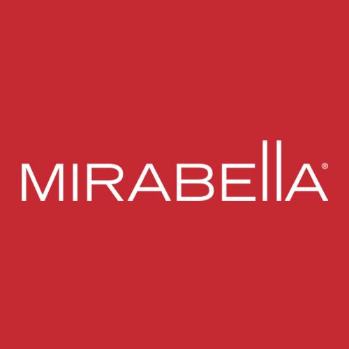 mirabella makeup logo salon