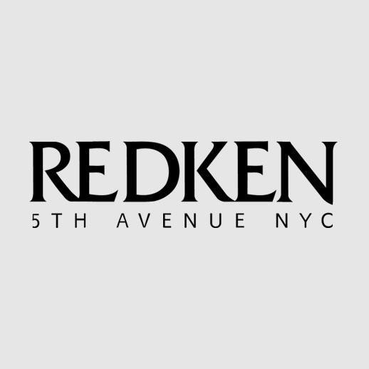 redken logo hair salon