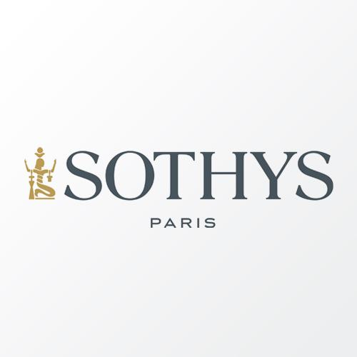 sothys logo skincare