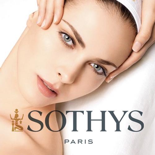 sothys skin care salon